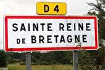 Terrain Sainte Reine De Bretagne 703 m2 3/3