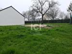 Terrain La Chapelle Des Marais 567 m2 2/5