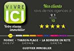 Maison La Plaine Sur Mer 5 pièce(s) 112 m2 11/11