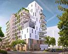 Appartement 4 pièces de 80 m² - Ile de Nantes 1/2