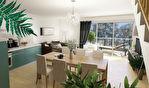 Appartement Nantes 5 pièce(s) 102.24 m2 3/4