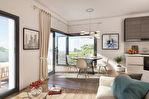 Appartement Coueron 2 pièce(s) 43.96 m2 3/4