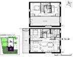 Maison Coueron 4 pièce(s) 93.18 m2 2/4