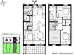 Maison Coueron 3 pièce(s) 82.07 m2 2/4