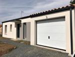 Terrain La Tourlandry 608 m2 3/4