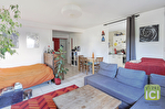 Appartement Nantes Sainte-anne 3 pièces 70 m2 Double Garage 1/4