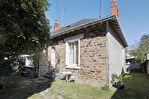 Jolie maison en pierre à rénover, avec jardin et garage - Proche Parc de la Gaudinière 1/5