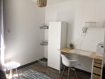 Appartement meublé 15m² sur cour 1/6