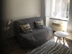 Appartement meublé 15m² sur cour 2/6