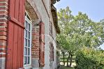 SOUS OFFRE - Partie de campagne en vallée de l'Yon à la Maison des Noues - Saint-Florent-des-Bois en Vendée 7/11