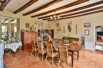 COMPROMIS SIGNE - Talmont Saint Hilaire - Vendée - Une gentilhommière ancestrale 5/16