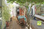 Appartement avec jardin privé Nantes 4 pièces 108.09 m2 1/6