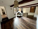 A Louer  TOULOUSE - SAINT-CYPRIEN Appartement  2 pièce(s) 43 m2 5/7