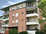 Toulouse 7 Deniers, Appartement T3 Meublé 850 € cc 8/8