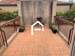 Appartement Camille Pujol T4 88m². Terrasse. colocation 2/10