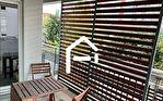 À vendre : Toulouse - Patte d'Oie / Arènes ; Appartement T3 71m²  / BALCON / PARKING S-S 5/8