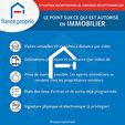 A vendre Appartement 3 pièce(s) 56 m2 Toulouse 31500 Jean Chaubet 5/6