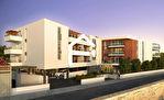 A vendre Appartement 3 pièce(s) 57 m2 Toulouse Rangueil 1/3