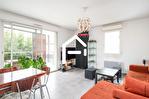 À vendre : Toulouse - Déodat de Séverac / Arènes ; Appartement T3 71m²  / BALCON / PARKING S-S 2/12