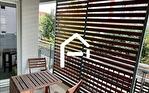 À vendre : Toulouse - Déodat de Séverac / Arènes ; Appartement T3 71m²  / BALCON / PARKING S-S 5/12