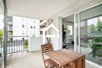 À vendre : Toulouse - Déodat de Séverac / Arènes ; Appartement T3 71m²  / BALCON / PARKING S-S 9/12