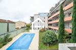 À vendre : Toulouse - Déodat de Séverac / Arènes ; Appartement T3 71m²  / BALCON / PARKING S-S 11/12