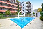À vendre : Toulouse - Déodat de Séverac / Arènes ; Appartement T3 71m²  / BALCON / PARKING S-S 12/12