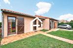 A vendre villa 4 pièce(s) 90 m2 Toulouse Pradettes 31100 1/8