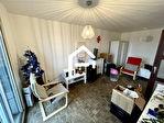 À louer : Appartement T1 bis 37m²  , TOULOUSE PAPUS , PARKING + TERRASSE + CAVE 2/7