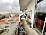 À louer : Appartement T1 bis 37m²  , TOULOUSE PAPUS , PARKING + TERRASSE + CAVE 7/7