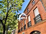 À louer : Appartement T2 35m²  , TOULOUSE Chalets / Compans Caffarelli 1/6