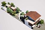 Appartement T3 58 m² + terrasse de 6 m² 3/4