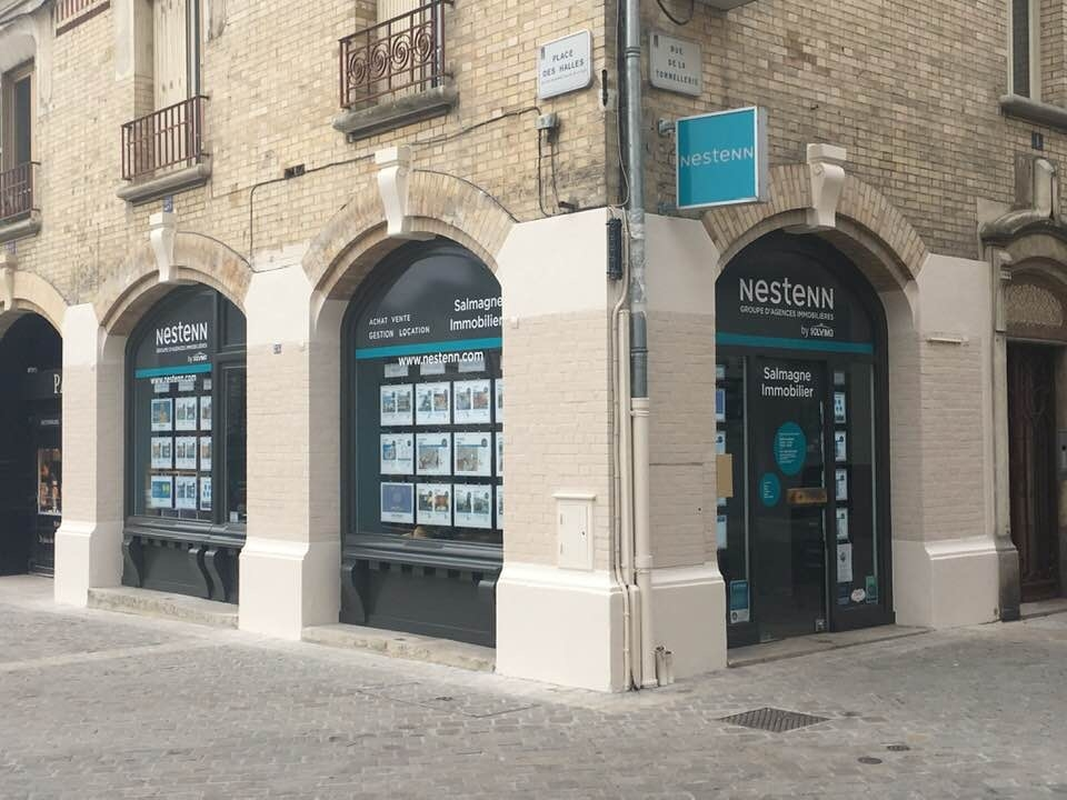 agence immobiliere Chartres
