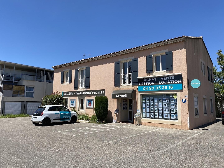 Immobilier Morières lès Avignon 84310 Nestenn