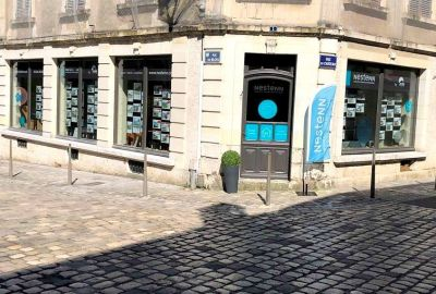 agence immobiliere Valencay