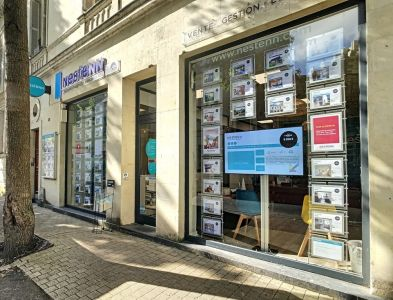 agence immobiliere Saumur