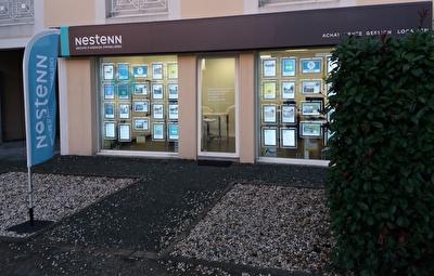 Immobilier Villenave d Ornon 33140 Nestenn