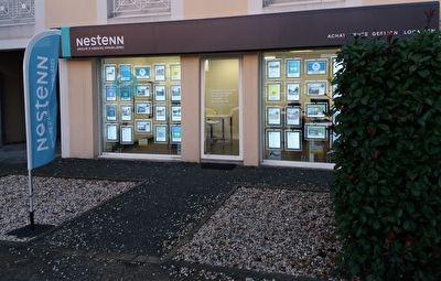 agence immobiliere Villenave d Ornon