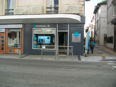 agence immobiliere Dax