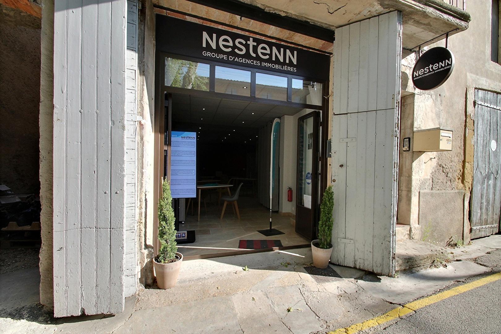Immobilier Sud Luberon 84160 Nestenn
