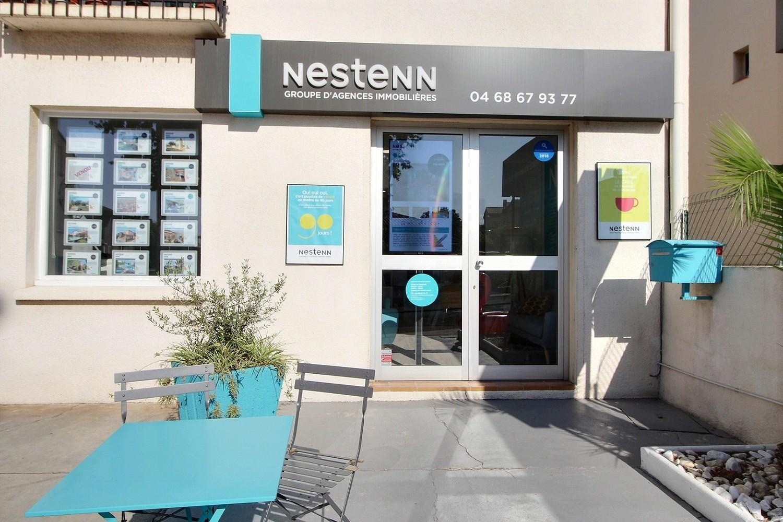 Immobilier Cabestany 66330 Nestenn