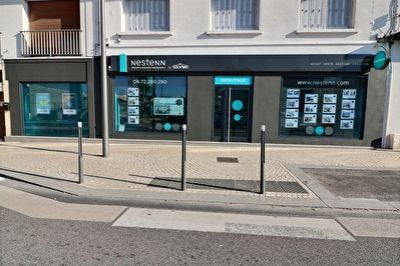 agence immobiliere Saint Priest