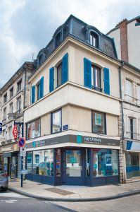 agence immobiliere Verdun