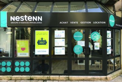 agence immobiliere Trets