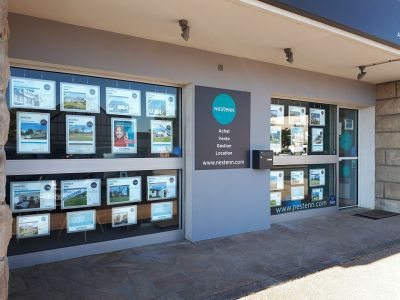agence immobiliere Plouha