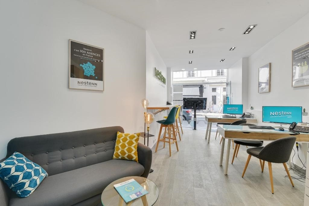 agence immobiliere Neuilly-sur-Seine