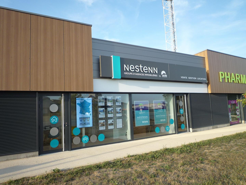 Immobilier Beaufort en Anjou 49250 Nestenn