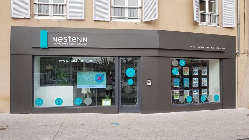Immobilier Montbrison 42600 Nestenn