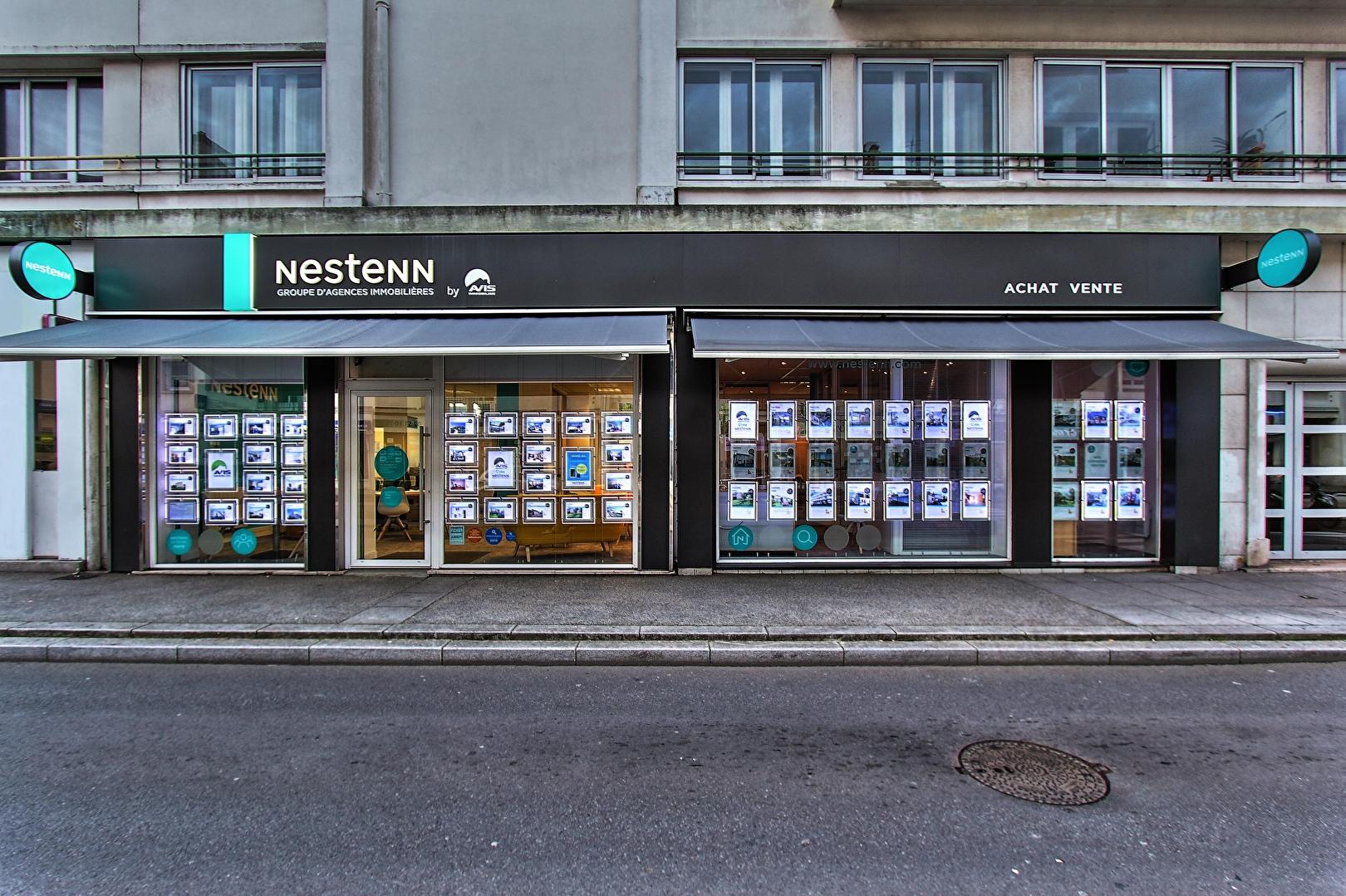Immobilier Saint Nazaire 44600 Nestenn