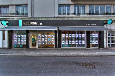 agence immobiliere Saint Nazaire